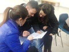 formazione in elenco fasi progetto